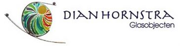 Dian Hornstra Glasobjecten